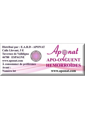 APO-ONGUENT A.S.A. 100 g