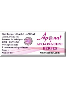 APO-ONGUENT HERPES